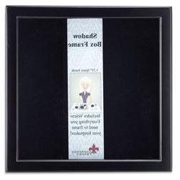 Lawrence Frames Contemporary Shadow Box Picture Frame