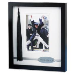 4 x 6 Graduation Picture Frame in Black