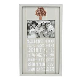 Ganz Shadow Box Frame - Our Family Tree