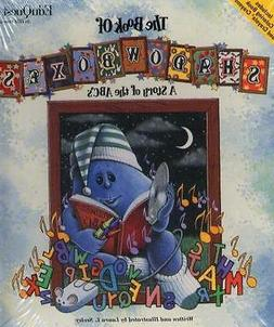The Book Of Shadowboxes MAC CD story learn ABC's alphabet in