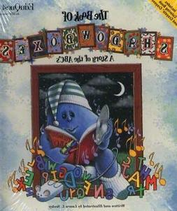 The Book Of Shadowboxes PC CD-ROM story ABCs alphabet read i